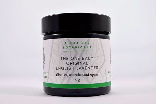 THE ONE BALM ORIGINAL ENGLISH LAVENDER