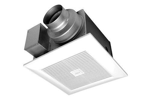 WhisperGreen® Select™ Fan 50-80-110 CFM