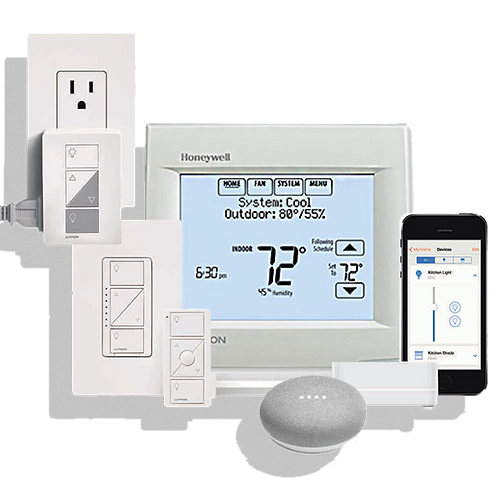 Home Automation System Starter Pack