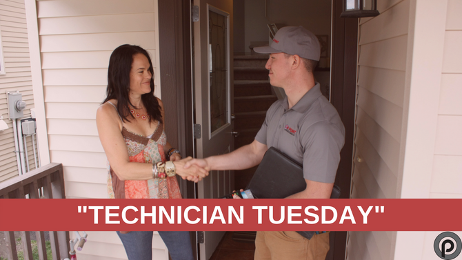 """Technician Tuesday"": The ""ABCD's"" on Choosing the Right Contractor"