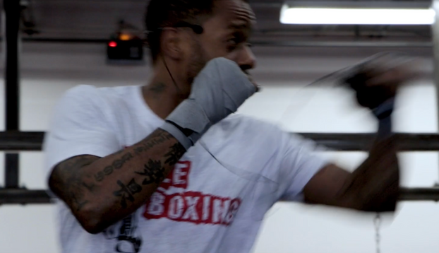 PUNCH: Boxing for Fitness