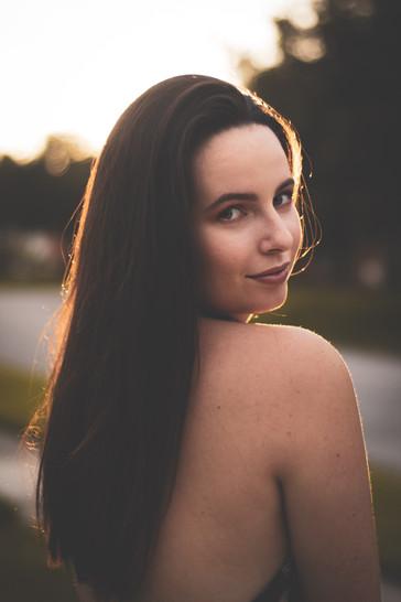 Model Credit: Bridget