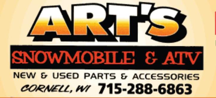 Arts Snowmobile & ATV