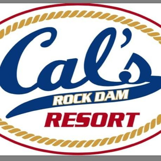 Cals Rock Dam