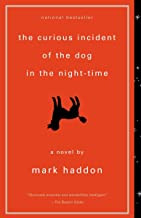 The Curious Incedent of the Dog in the Night-time