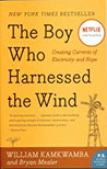 The Boy Who Harnssed the Wind