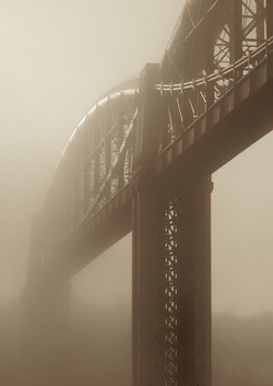 Royal Albert Bridge, Saltash, UK