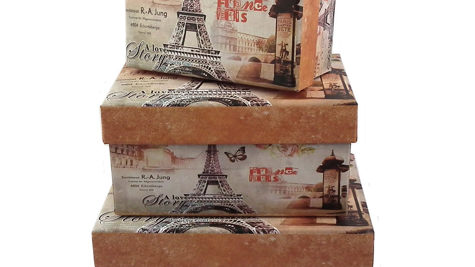 EMB Presente Paris