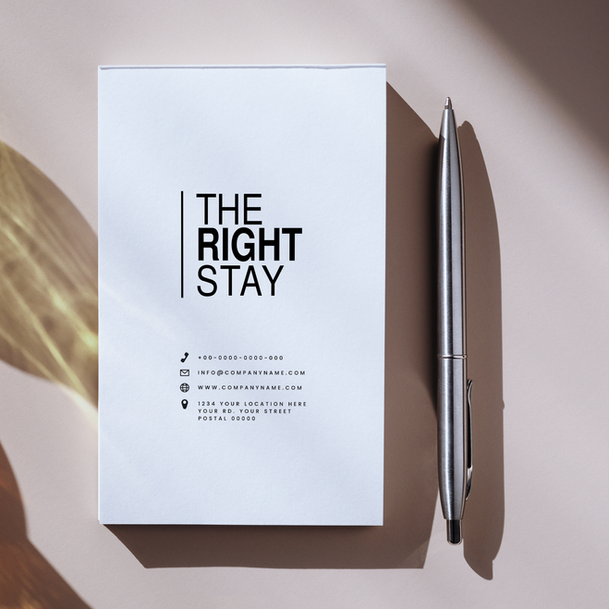 The Right Stay