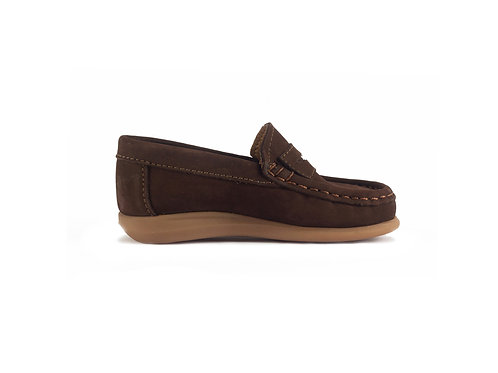 Mocasin Lello Penny Loafer