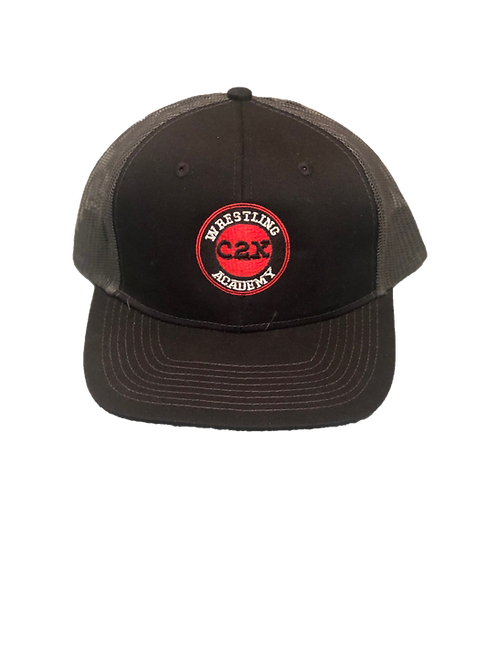 C2X Wrestling Baseball Hat