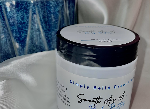 Smooth As A... Body Butter