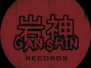 Podcast with Gan-Shin Records