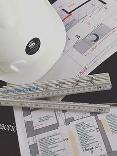 Stephanie Stéphanie Kasel Architecte d'interieur nyon geneve suisse interior design studio Coordination Travaux