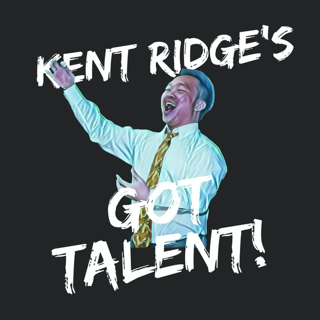 KR's Got Talent