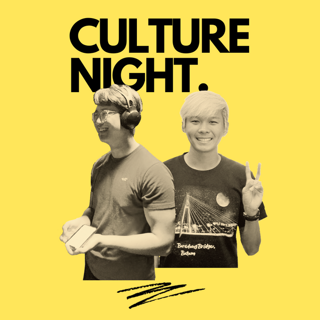 Culture Night Insights: ladyKRiller edition