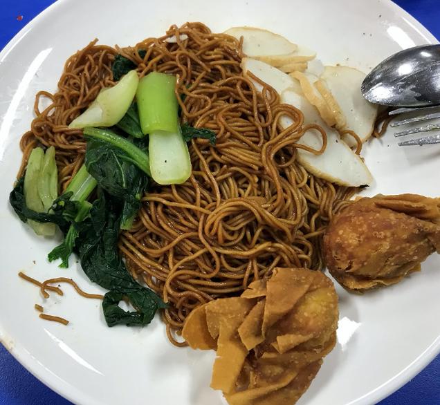 Fine Dining in KR – Dîning Hàll by WolfKRang Puck