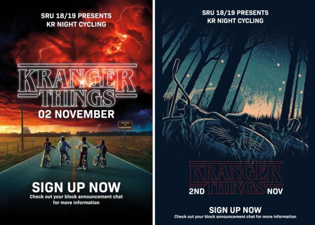 KrangeR Things Coming Your Way