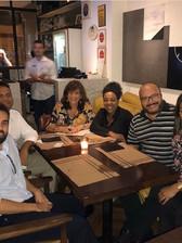 Reunião do Comitê Rio 2020