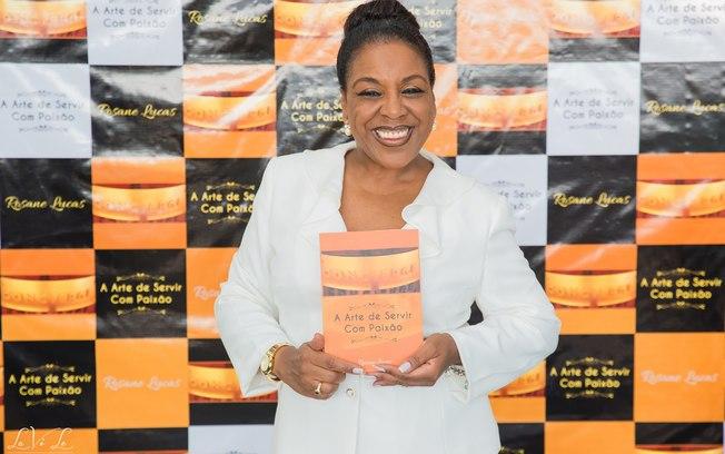 Lançamento Livro Arte de Servir com Paixão