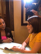 Entrevista para Televisa México