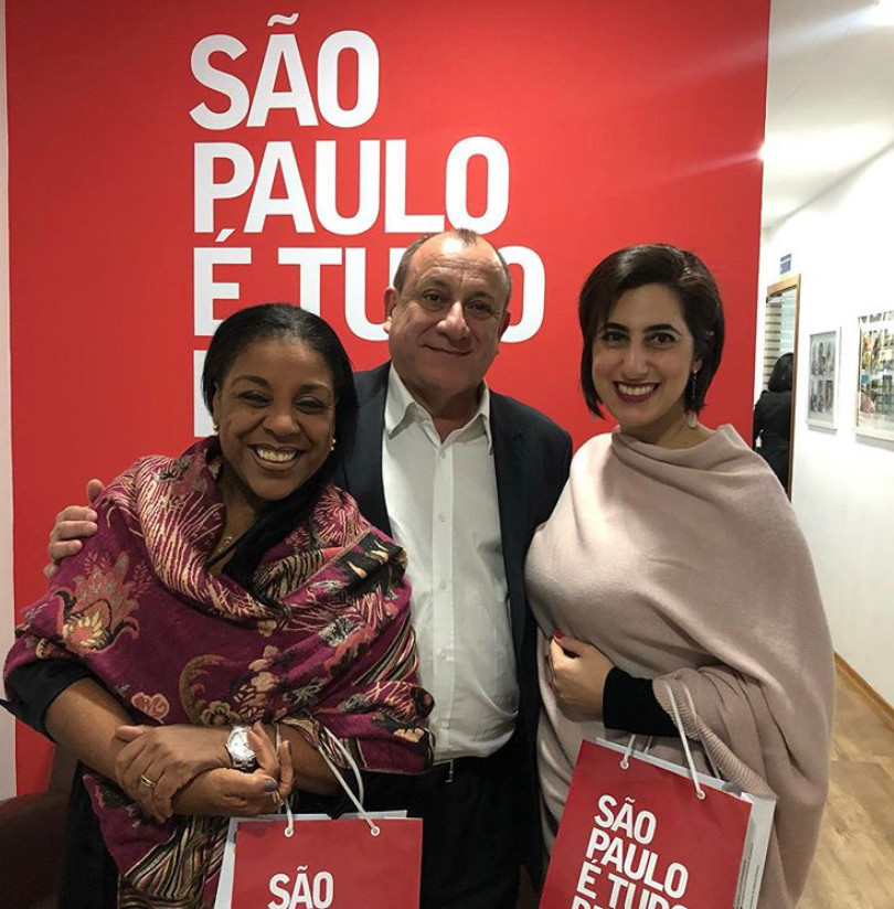 Les Clefs d'Or São Paulo