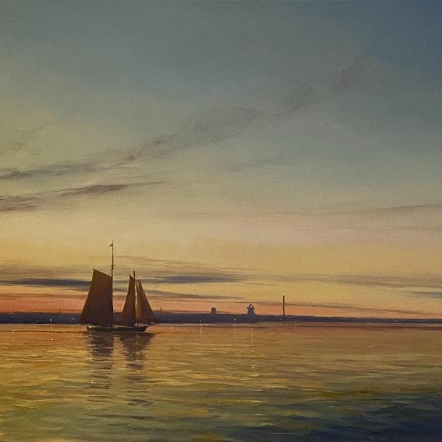 Sunset Adagio