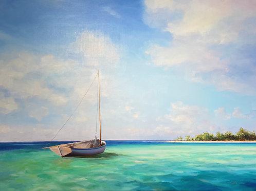 Azure Island