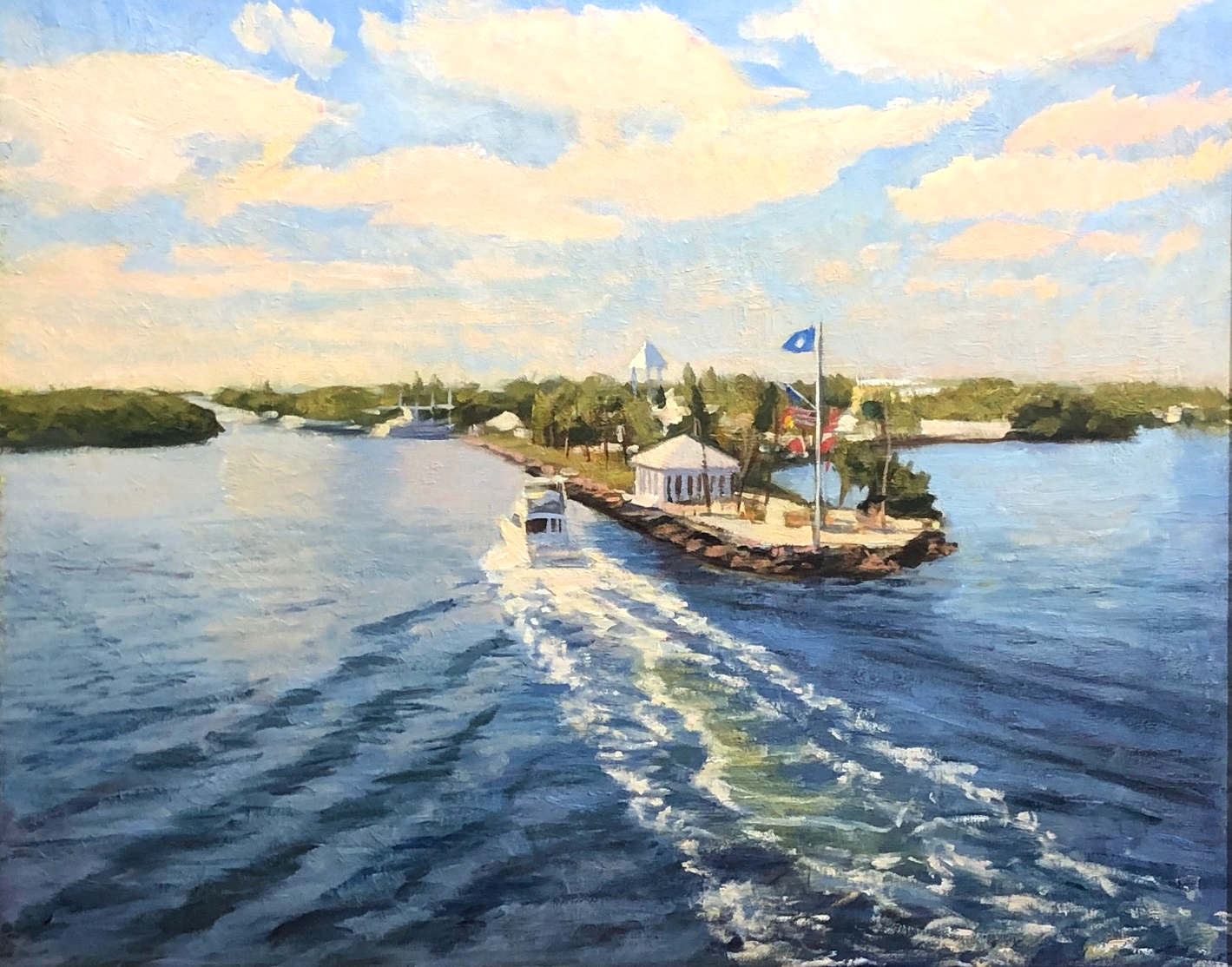 Safe Harbor at Ocean Reef 24 x 30_edited