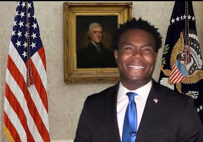 Erik Underwood for U.S. Senate