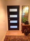 Custom Door, Asian Style Door
