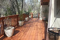 Redwood Deck, Redwood Railing, Exterior Design