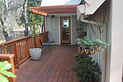 Redwood Deck, Pergola, Addition