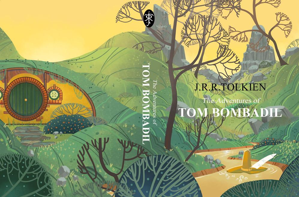 002_The Adventures of Tom Bombadil_Hey_L