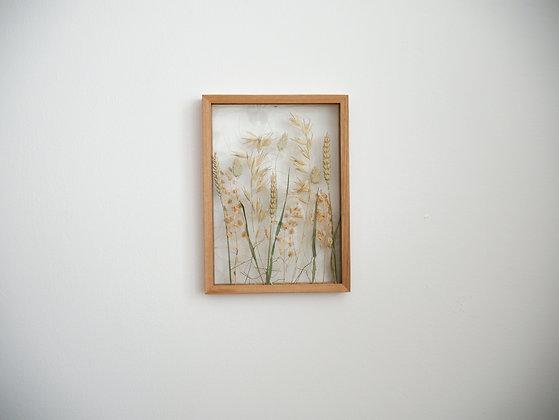 Dried Plants Pattern M