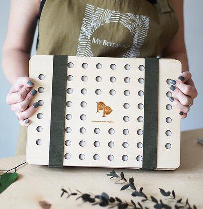Гербарная мини-сетка Plant Press