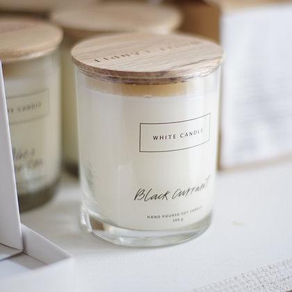 Свеча White Candle