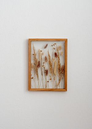 Dried Plants Pattern M #2