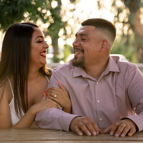 Jessica & Ramon