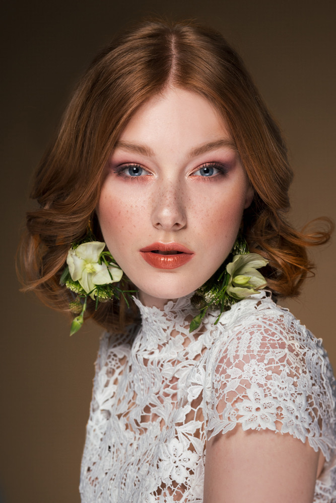 Love in bloom - Make Up Trendy
