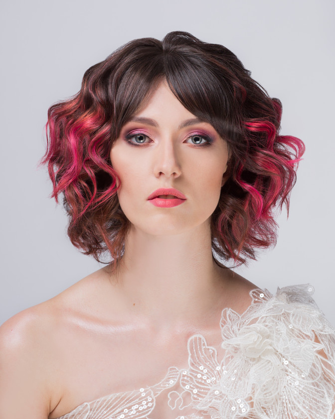 Lookbook L'Oréal Professionnel 2018