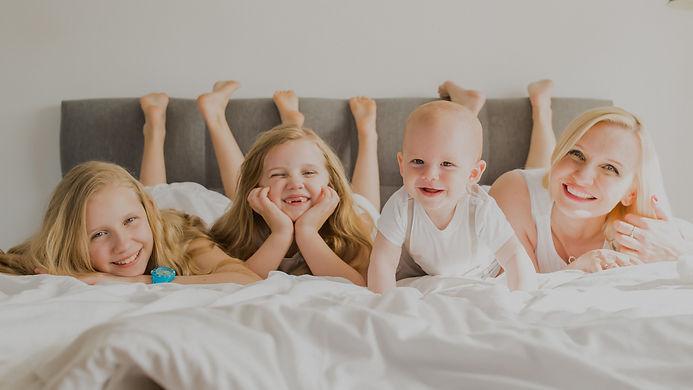Fotografia rodzinna / dziecięca