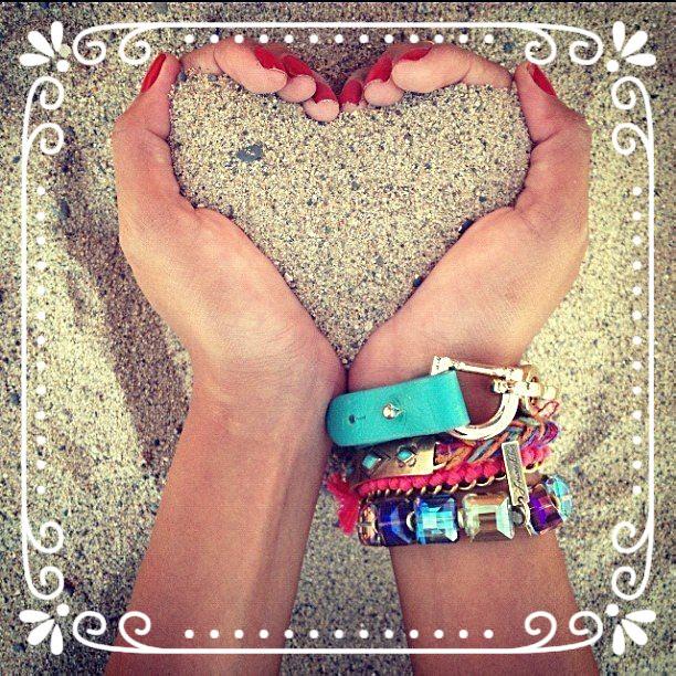 Summer Lover - Photo source Pinterest