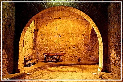 Ioannina castle - Photo credits Pinterest