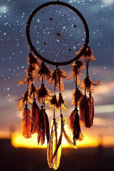 Dreamcatcher - Photo Source Pinterest