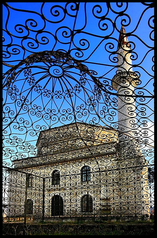 Ioannina - Photo source Pinterest