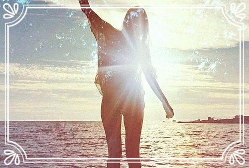 Summer Daylight - Photo source Pinterest