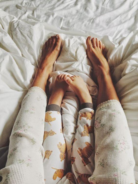 Mothers - Photo source Pinterest