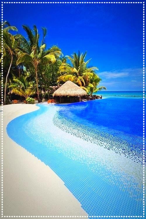 Amazing scenery - Photo Source Pinterest