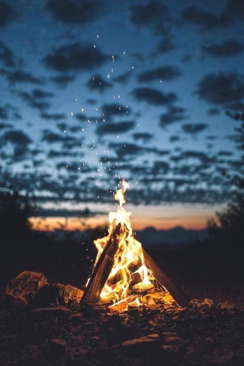 Summer nights - Photo source pinterest
